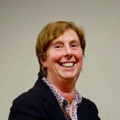 Kathleen Van Nuffel