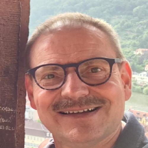 Paul Van Harneveldt